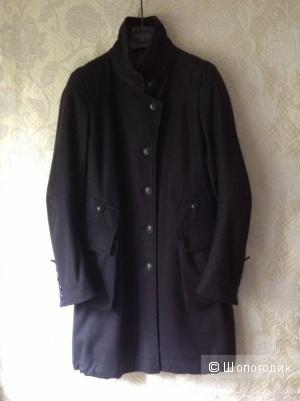 Cinque кашемировое пальто 42-44