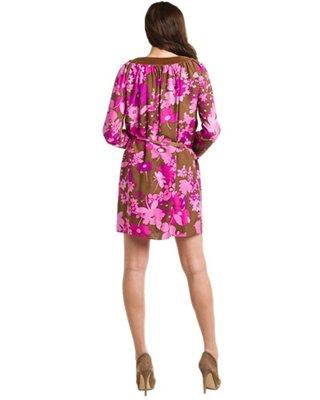 Шелковое платье JULES REID размер US 6(44-46).