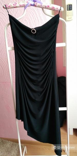 Продам турецкое вечернее платье 46 р-р