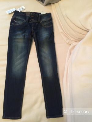 Новые с бирками джинсы LTB размер 24