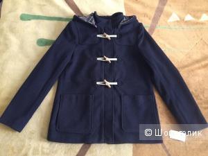 Куртка-даффлкот , Tommy новая размер М