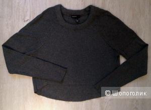 Укороченный свитер Mango