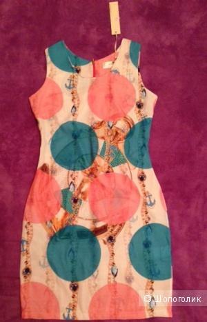 Новое платье Zanardi Italy.