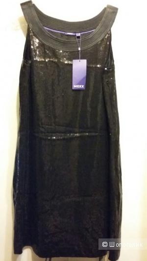 Платье МЕХХ 40 размер