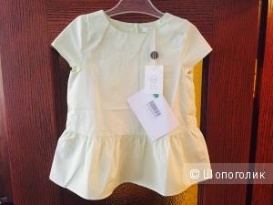 Marie Chantal детское платье,производство Португалия !
