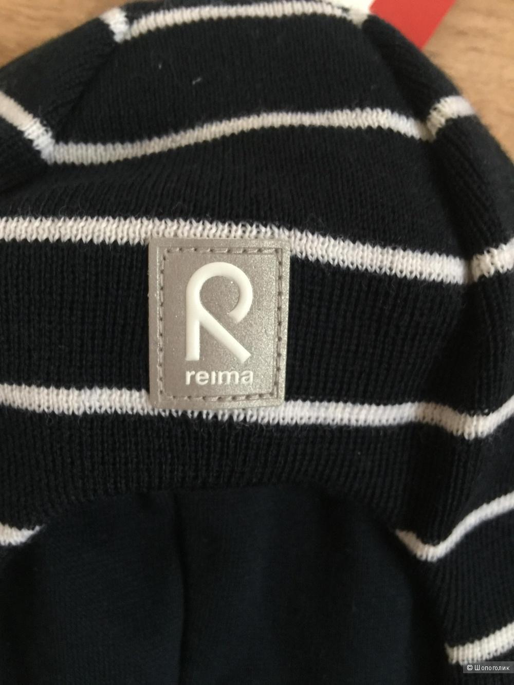 Новый шлем  REIMA, размер 46 см