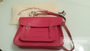 Оригинальная сумка The Cambridge Satchel