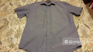 Рубашка Reserved размер 43 б/у в хорошем состоянии, наш XL