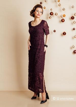 Вечерние платье на новый год