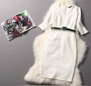 Продам новое платье под Викторию Бекхем