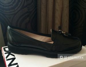 Лоферы DKNY 41 размер