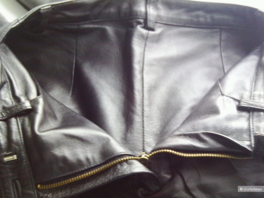 Кожаные штаны 42-44 Fashion Concept 4/5/6