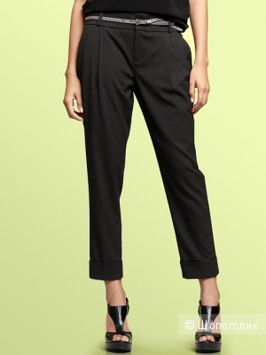 Стильные брюки GAP р.44, новые