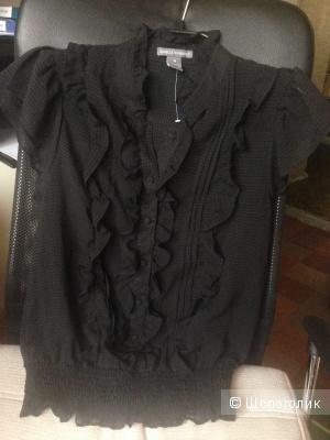 Блуза бренда  ISABELLA RODRIGEEZ , размер М (но идет на 46-48)