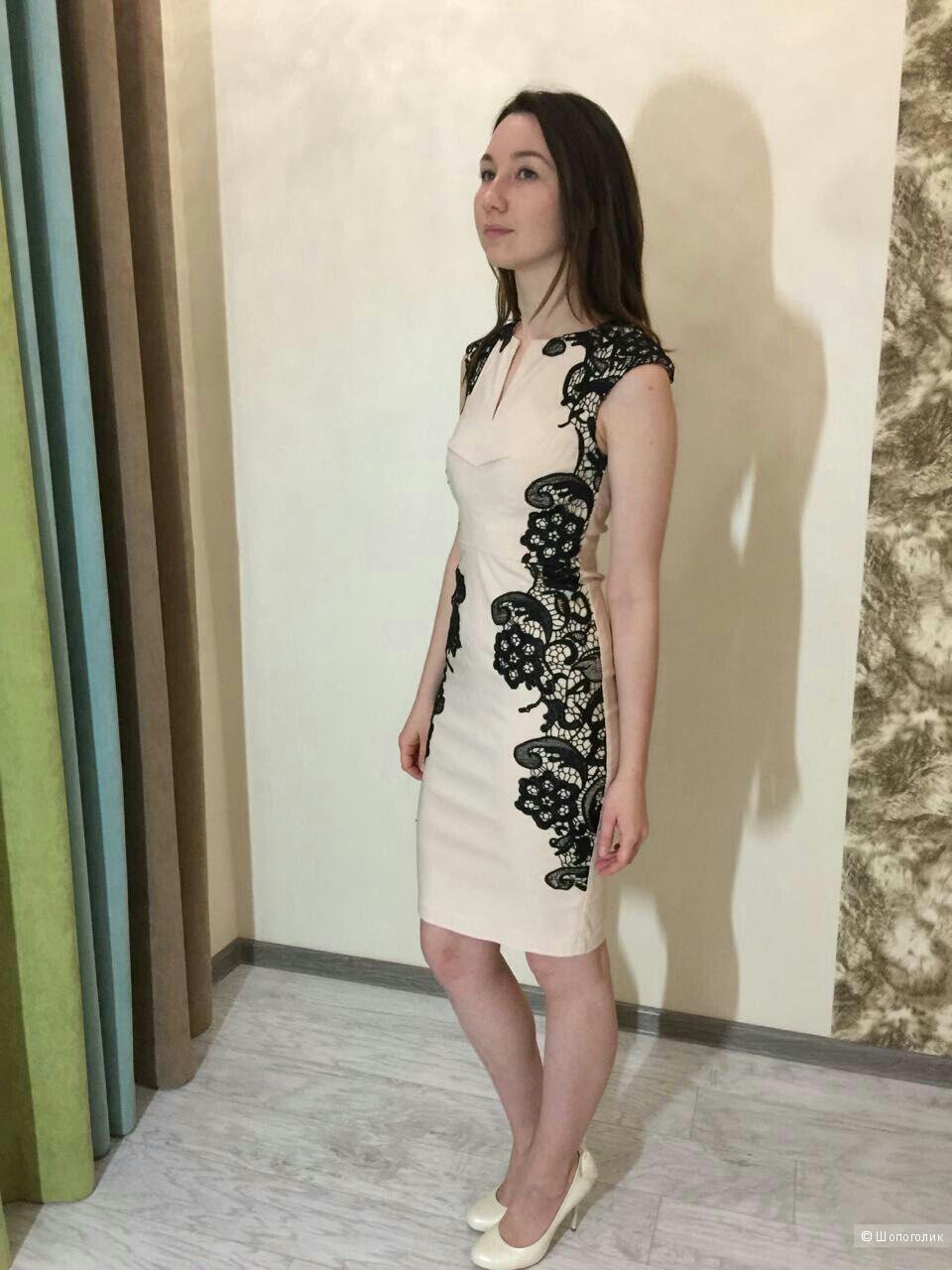 Идеальное платье Paper Dools, новое, р. 8UK