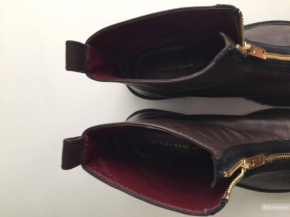 Ботинки женские Marc by Marc Jacobs 37 р.