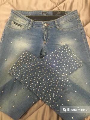 Новые джинсы Philipp Plein(оригинал)