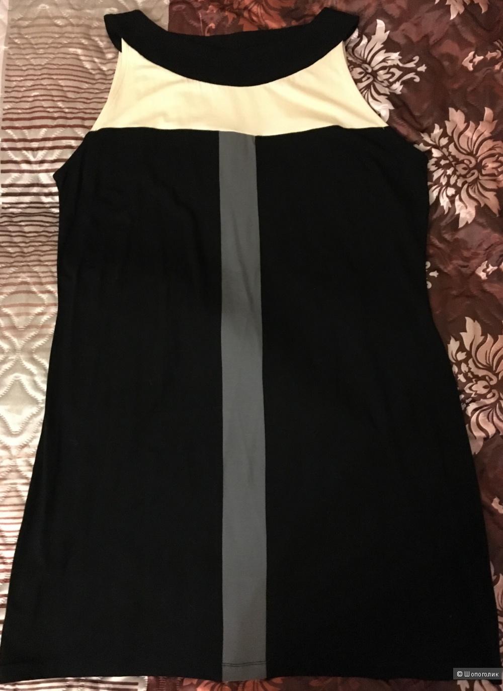 Новое платье, размер 52