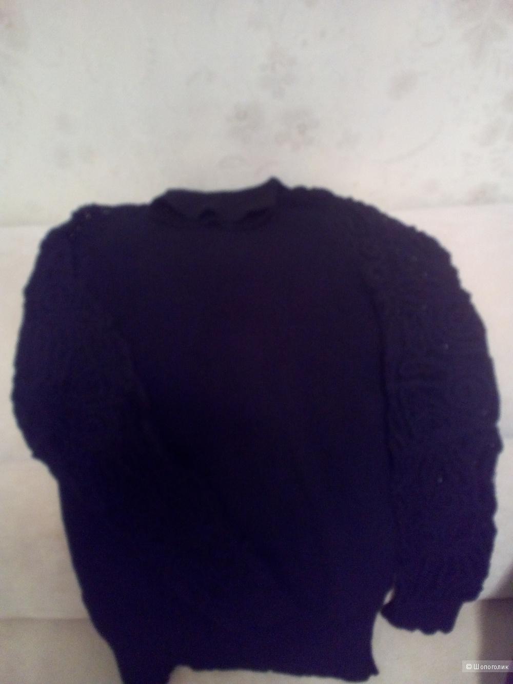 Новый стильный свитер (водолазка)Шахеризада , Nata'El (оригинал).