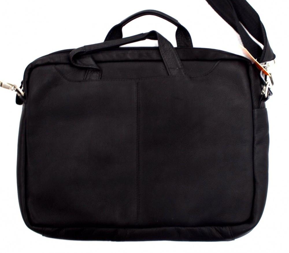 Новый мужской портфель Latico $200 натуральная кожа