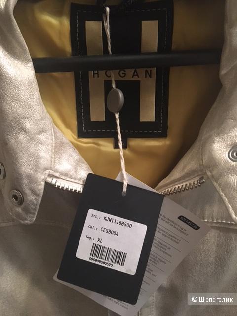 Продам куртку HOGAN, XL