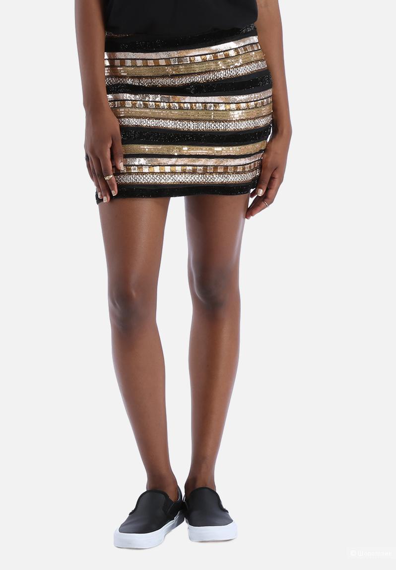 Красивая мини юбочка Vero Moda