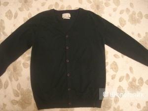 """Пуловер на пуговицах """"Jack&Jones"""" размер М (Германия)"""