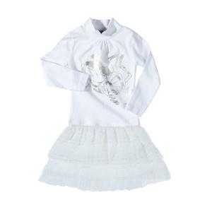 Платье детское (Франция)