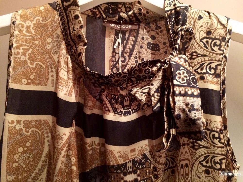 Новая блуза Италия