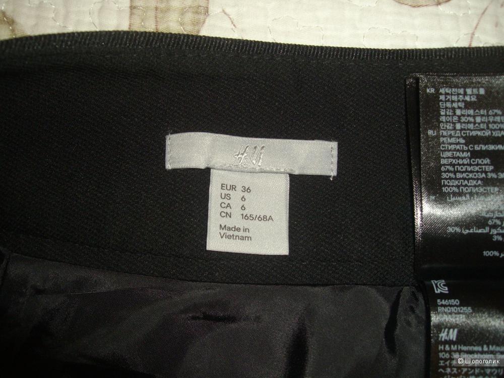 """Юбка """"H&M"""" размер 42-44"""