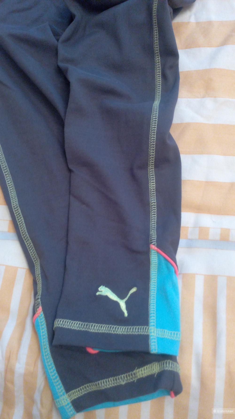 Детский спортивный костюм PUMA