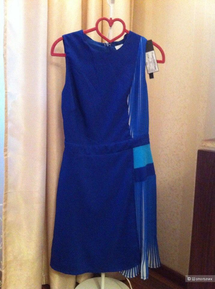 Новое платье LOST INK. Размер 42.