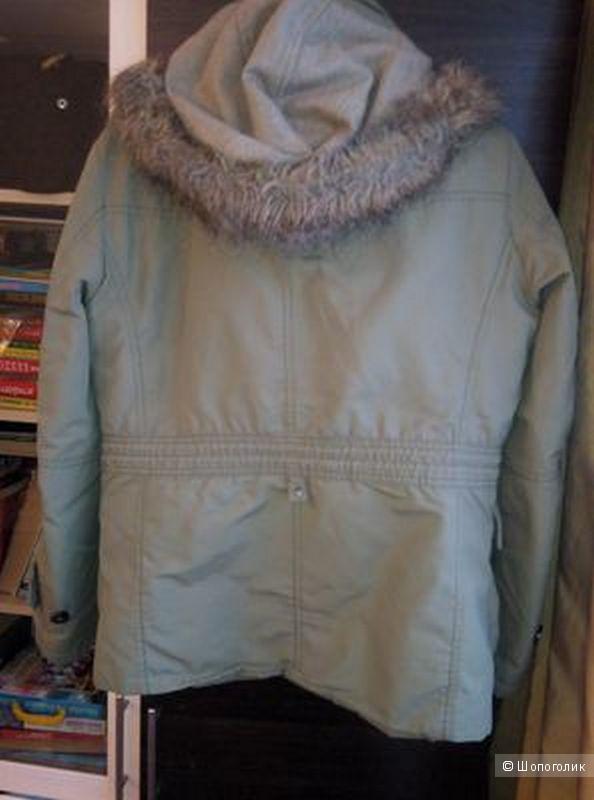 Куртка мужская Zara,размер L