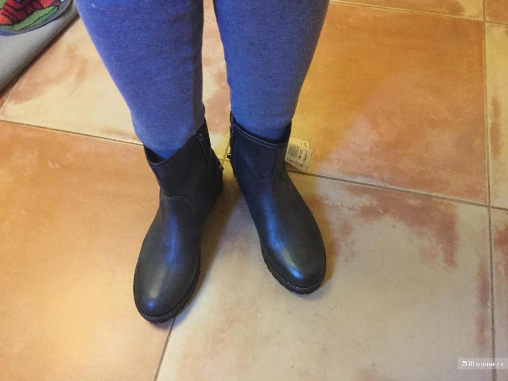 Ботинки Pepe Jeans 39размер