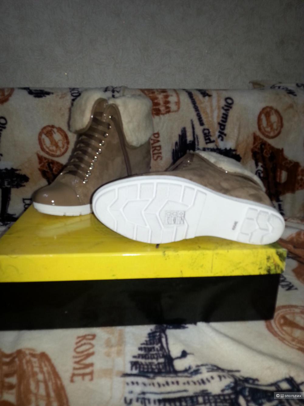 Женские ботинки Antonio Biaggi, 37 размер