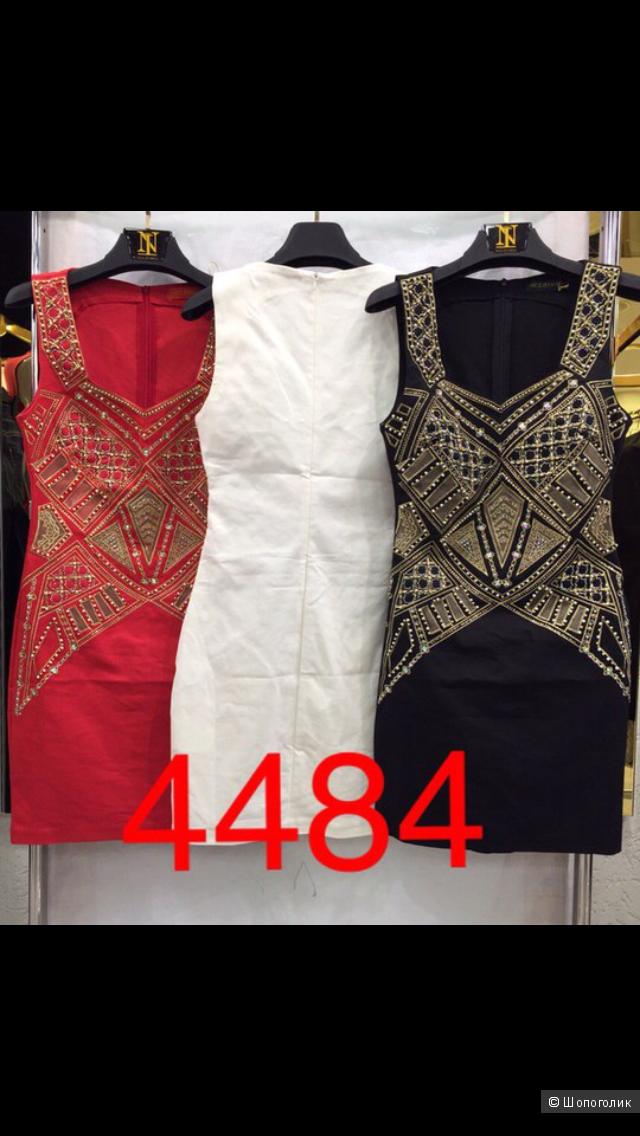 Новое шикарное платье! Сделайте себе подарок к Новому году!