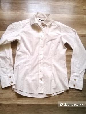 Рубашка SACOOR BROTHERS 44 размер НОВАЯ