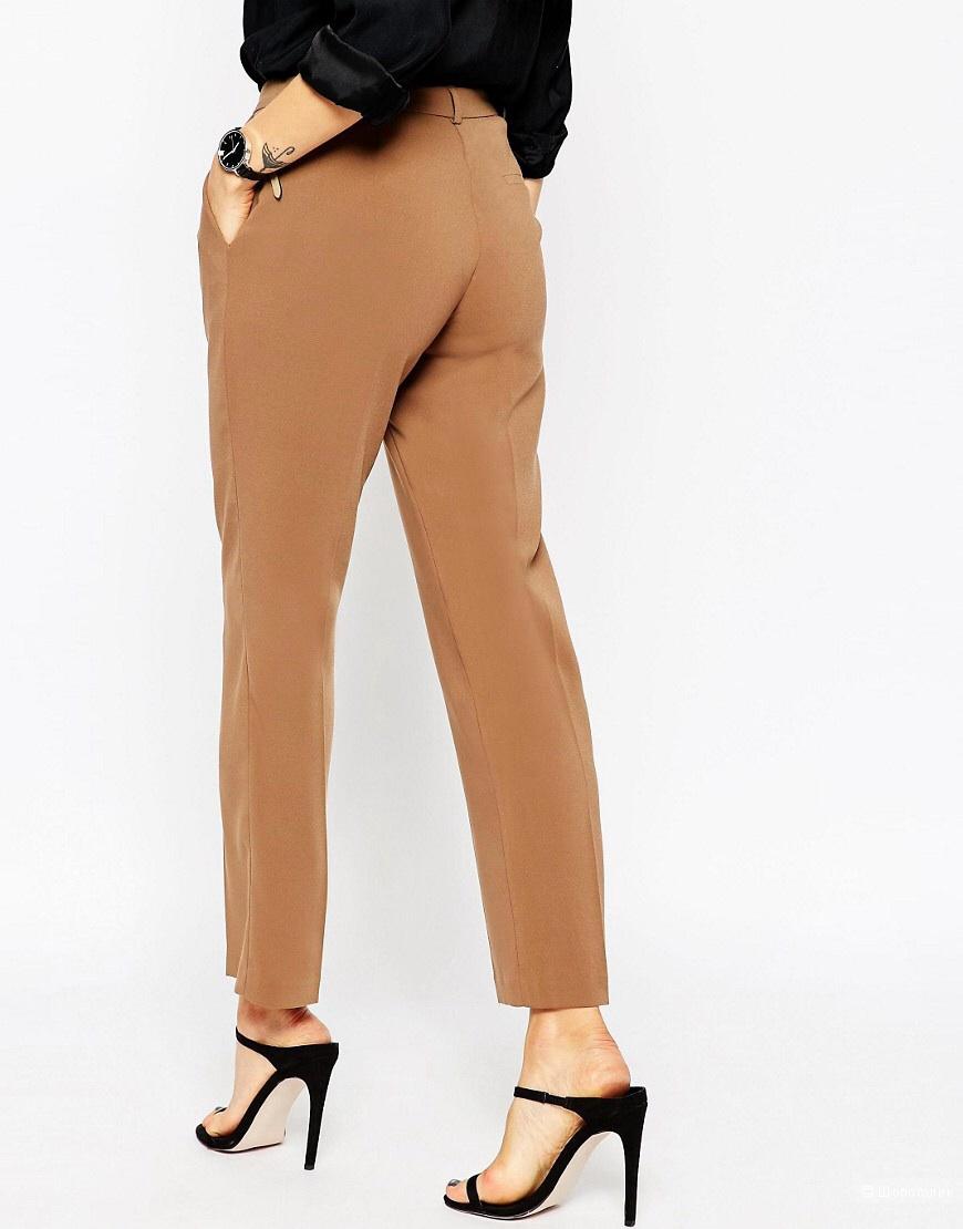 Прямые брюки Asos.
