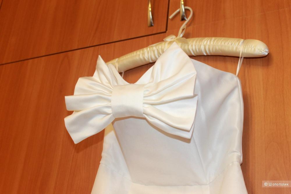 Новое платье True Decadence Petite размер 8UK