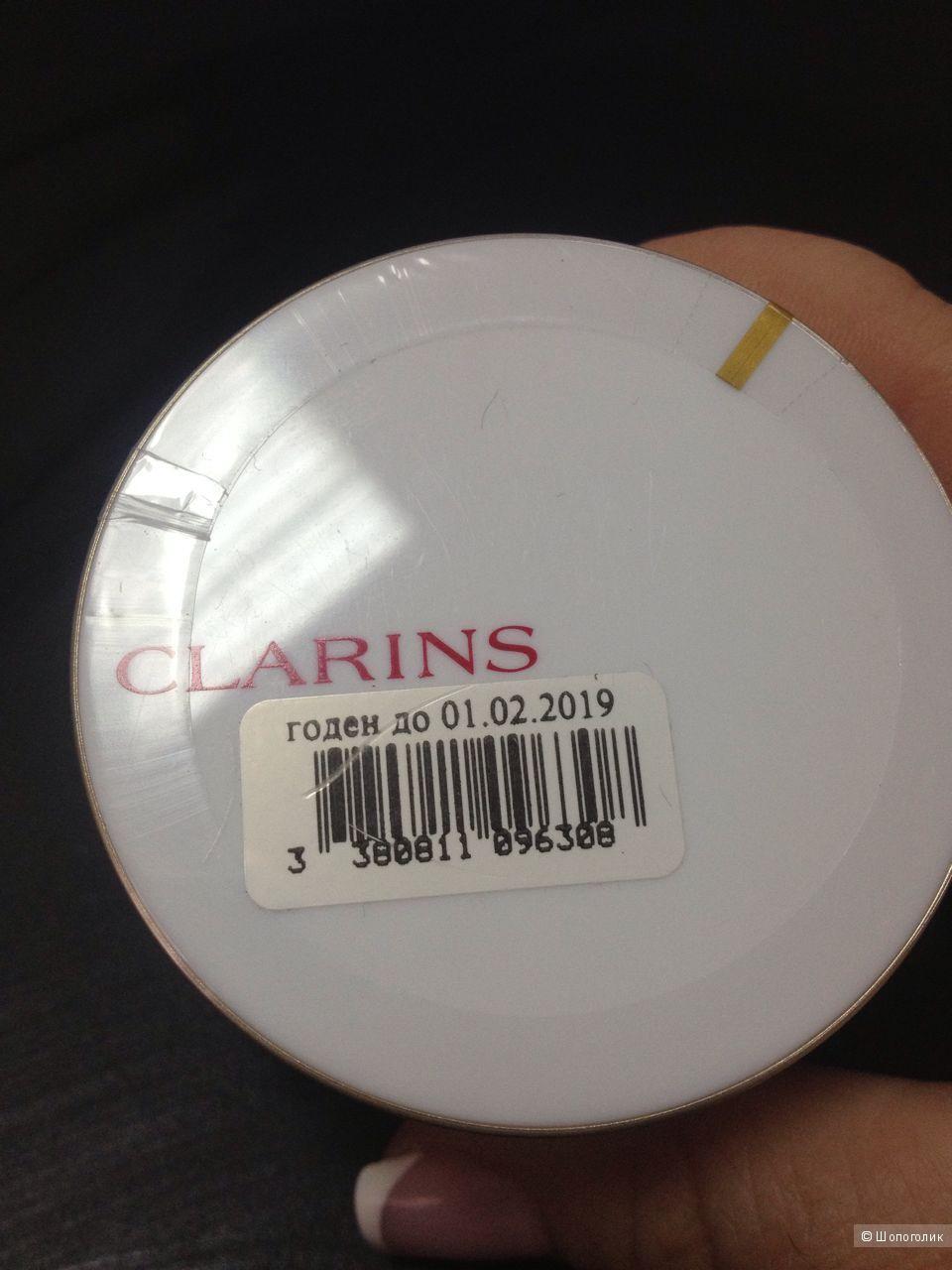 НОВЫЙ Восстанавливающий дневной крем CLARINS для любого типа кожи Multi-Intensive SPF20