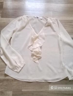 Блузка LA REDOUTE 46-48 размер НОВАЯ