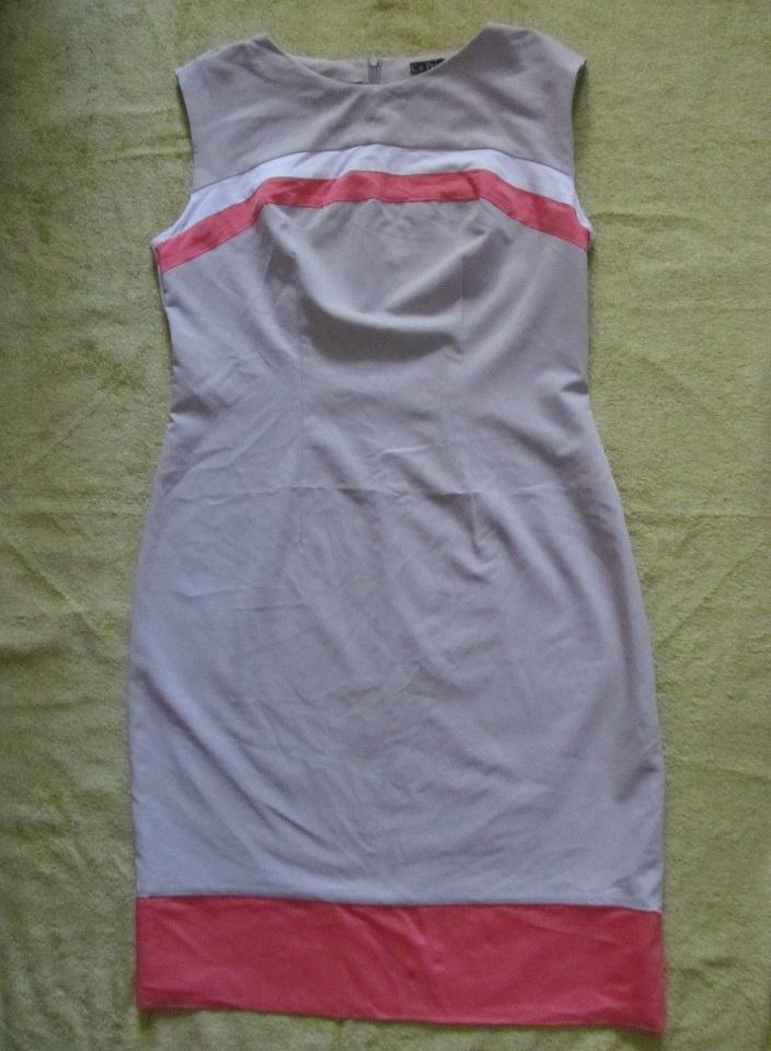 Платье женское, новое (р.XL)