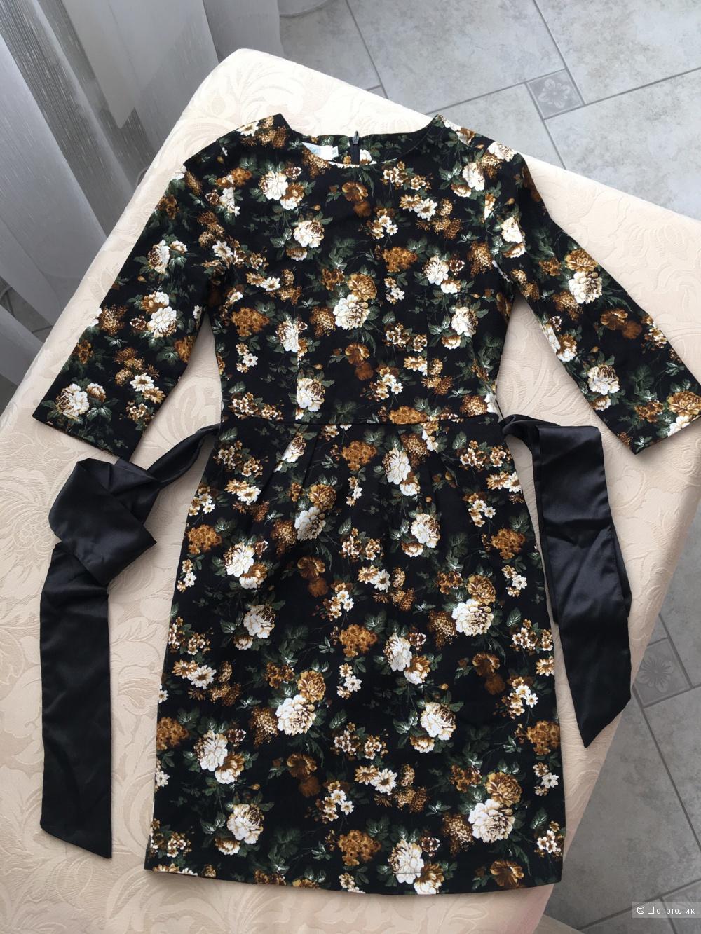 Платье , новое, размер 38 xs