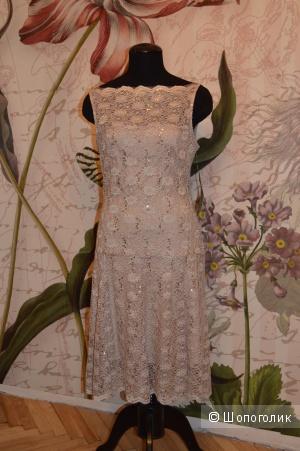Коктельное платье   J Taylor  р. 16