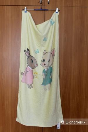 Детское полотенце H&M