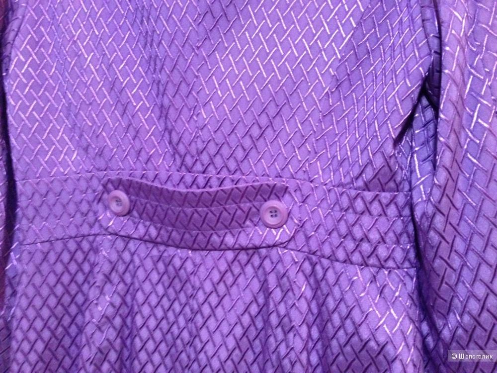 Легкое стильное пальто Apart, нем 36/ анг 10/ на рос. 44-46
