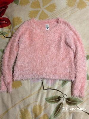 Розовая кофточка Sinsay, размер s