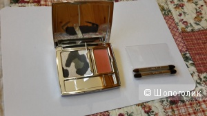 Christian Dior Golden Jungle Eyeshadows & Lip Gloss 002 4.7 g новая