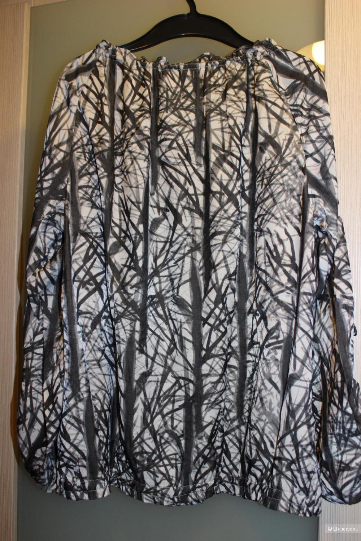 Блуза новая DRANELLA