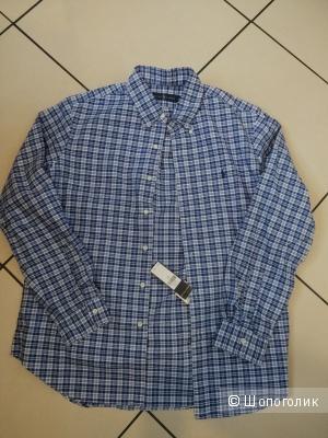 Продам новые мужские рубашки Ralph Lauren, L